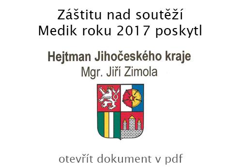 Záštita JHK